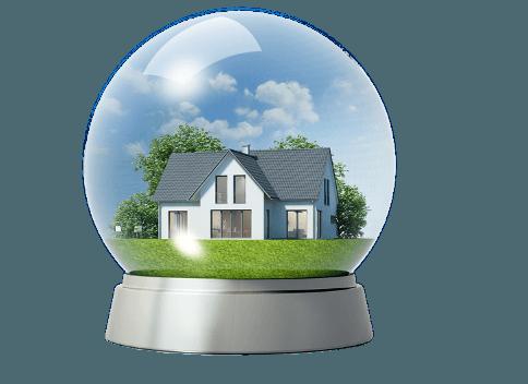 Wenn Sie Ihr persönliches Traumhaus suchen …