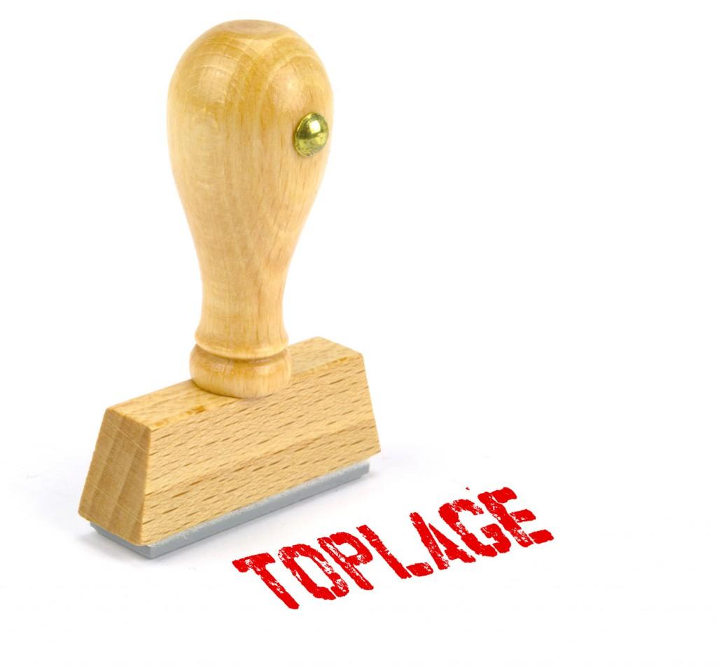 Toplage