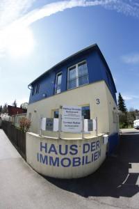 Haus der Immobilien