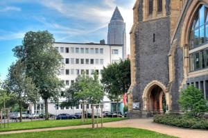 CP Immobilien in Frankfurt