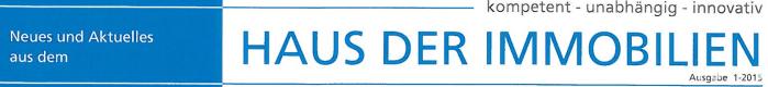 Logo Hauszeitung